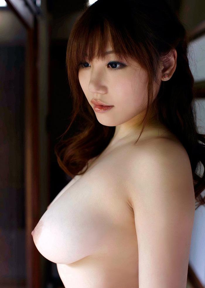 横乳 おっぱい エロ画像 12
