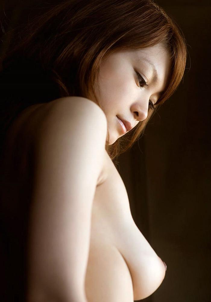 横乳 おっぱい エロ画像 20