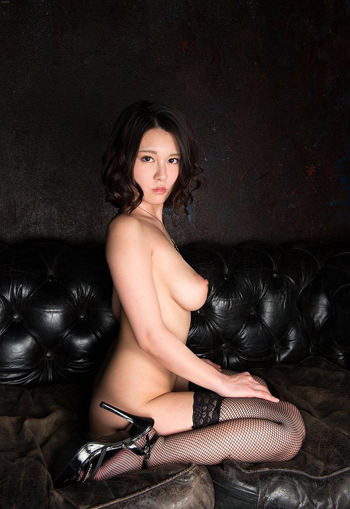横乳 おっぱい エロ画像 7