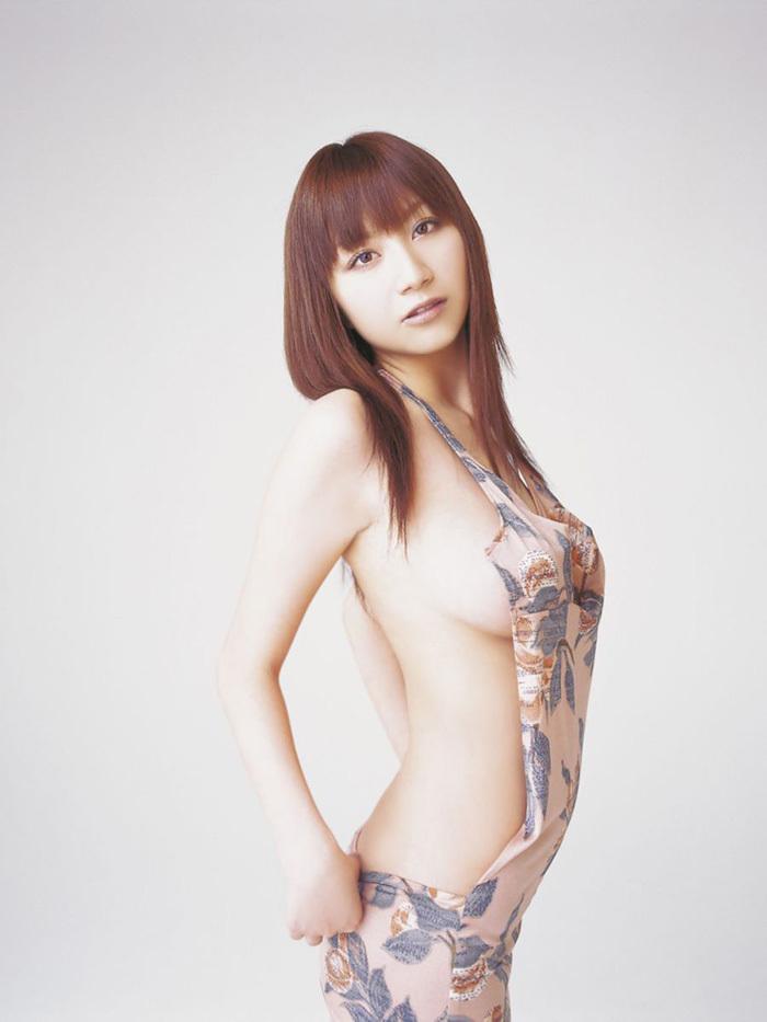 横乳 エロ画像 29