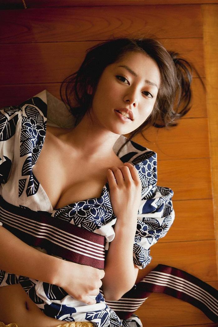 浴衣 エロ画像 29