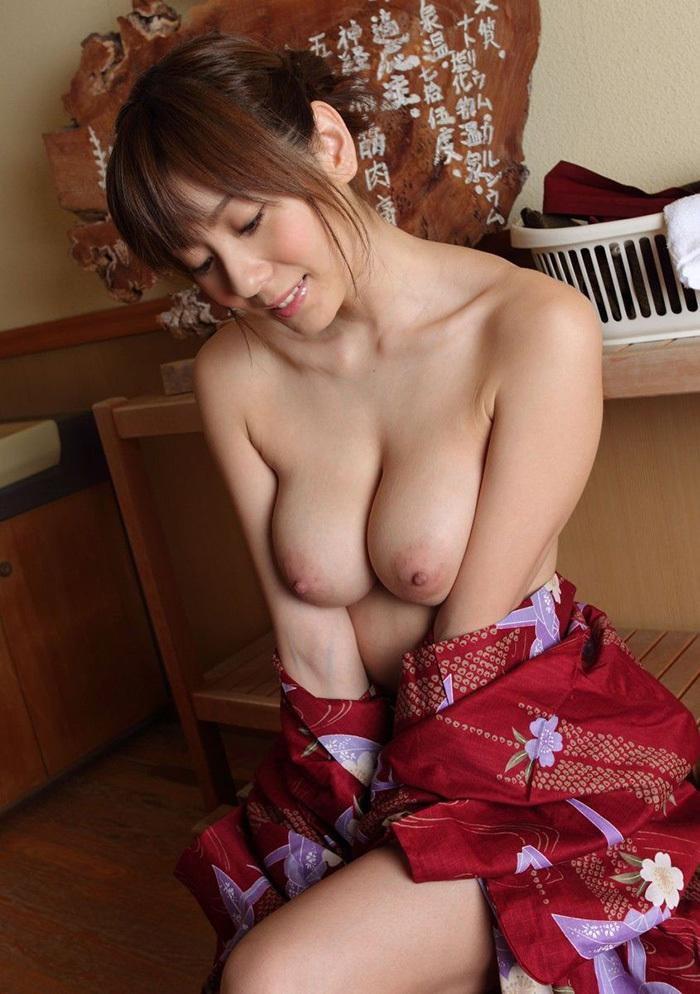 浴衣 エロ画像 12