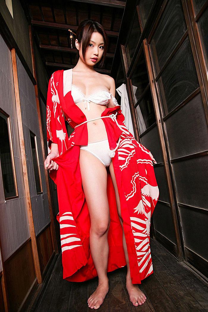 浴衣 エロ画像 19