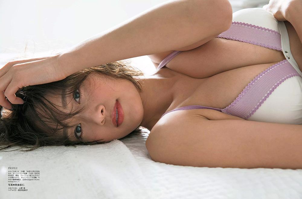 川口優菜 画像 4