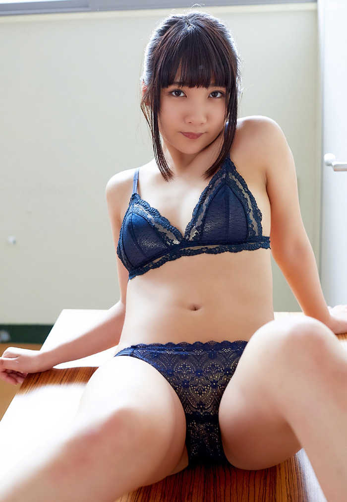 水沢柚乃 エロ画像 8