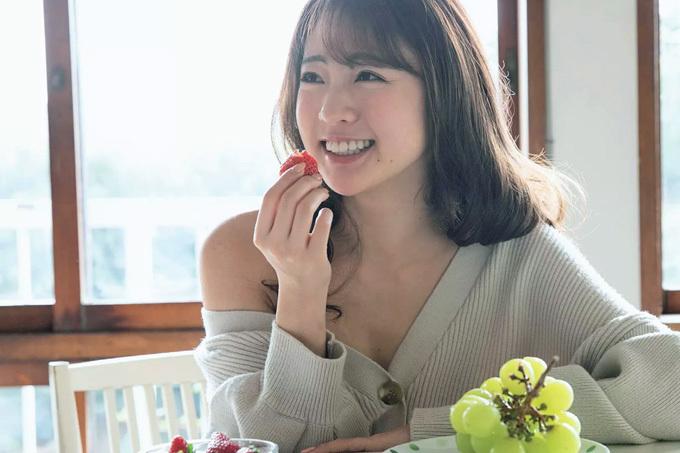 【志田友美】セクシーでピュアなとびっきりの女のコ【夢みるアドレセンス】