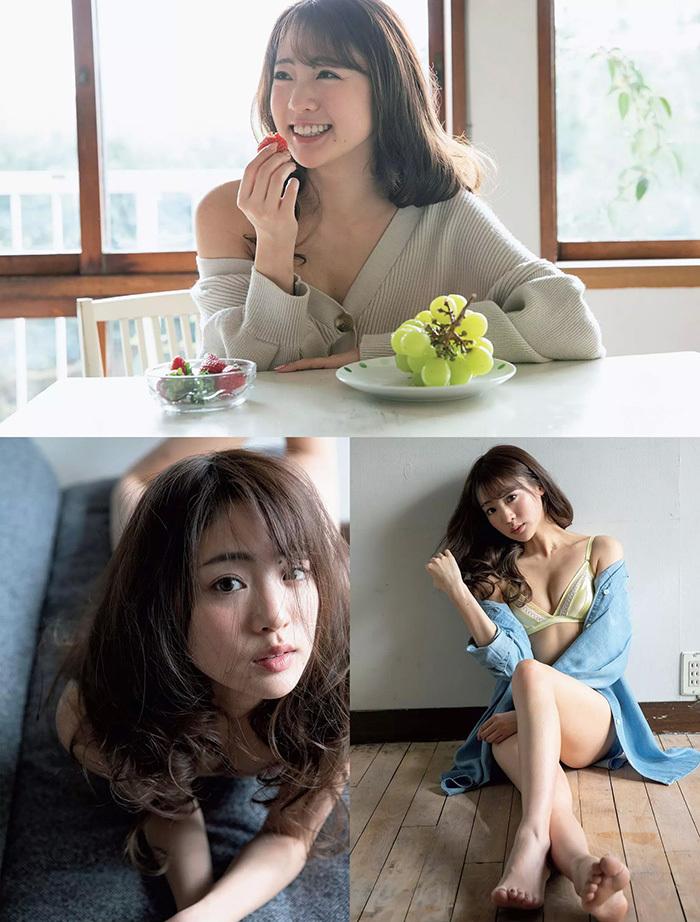 志田友美 画像 3