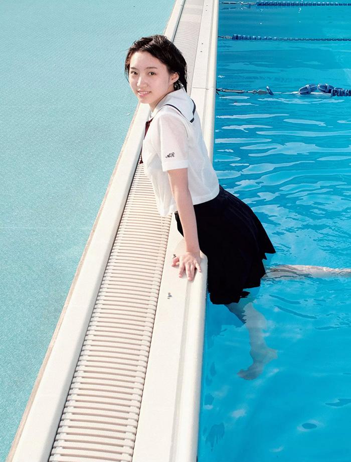 太田夢莉 画像 3