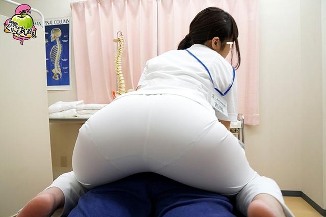 治療のついでに抜いてくれるとネットで噂の医学部女子大生ばかり働く接骨院!→噂はガチだった。