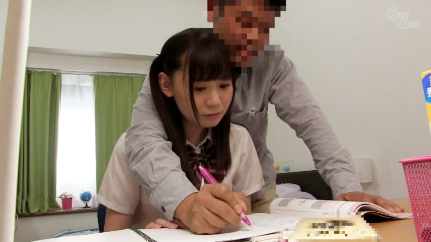 家庭教師にいたずらされまくった巨乳受験生がこちらwwww