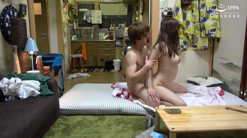 寝取りセックスされた上に一部始終を盗撮されてたクソエロいGカップ人妻はこちらwwww