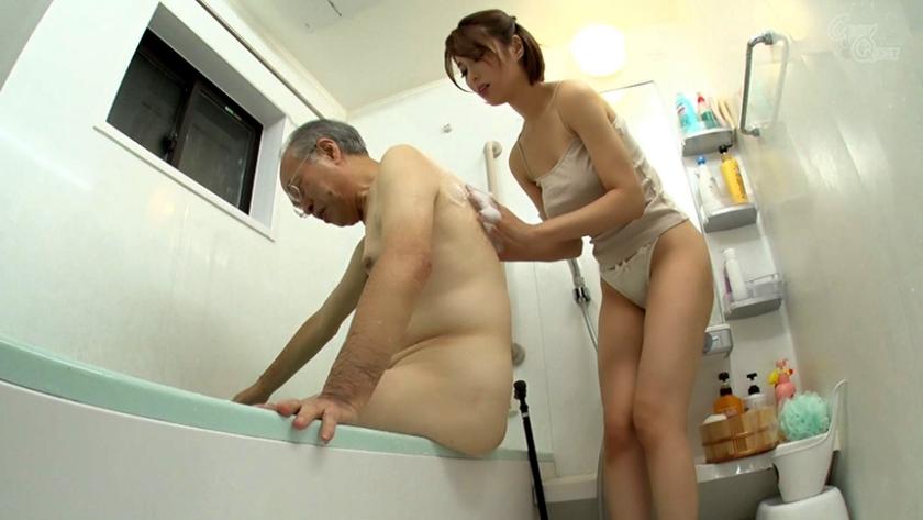 禁断のエロ介護が高齢化社会を救うという現実wwwwこれなら風俗嬢も介護士になれるやろwwwww