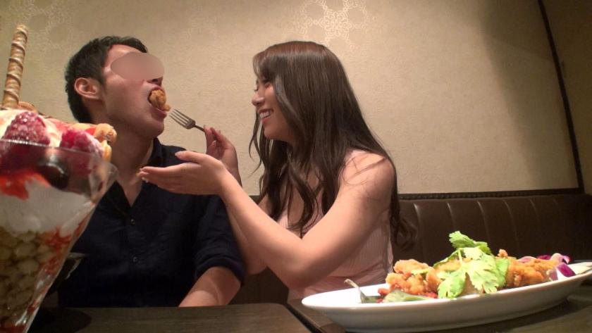 可愛くてエッチでデートも楽しい!ガチで予約が取れないレンタル彼女がこの子wwwwwwww