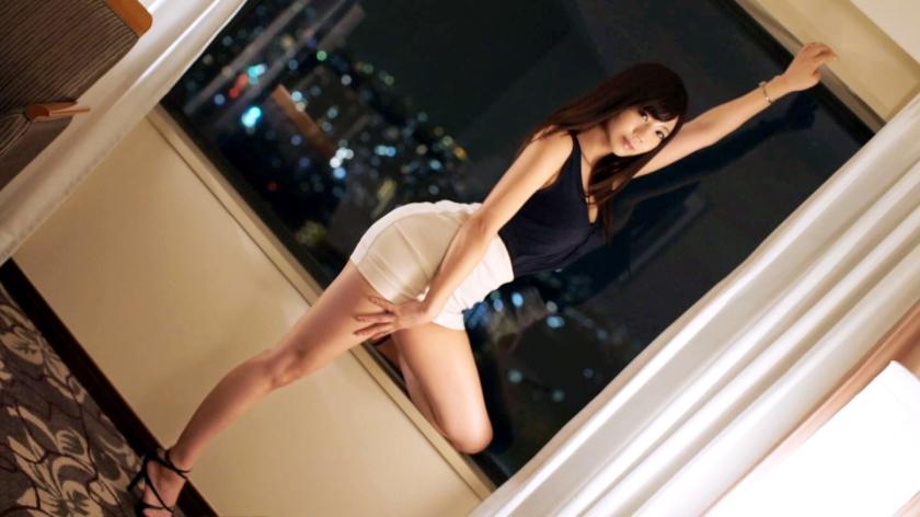 まんこから糸引くほど愛液粘度が高い美人の絡みつくようなセックス!
