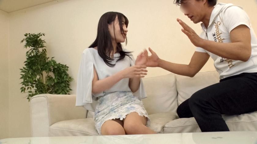 天性の感度でものすごくあえぐ26歳人妻!感じすぎて中出し拒否する間もなく膣奥に精子を注がれるwwwwwwwww