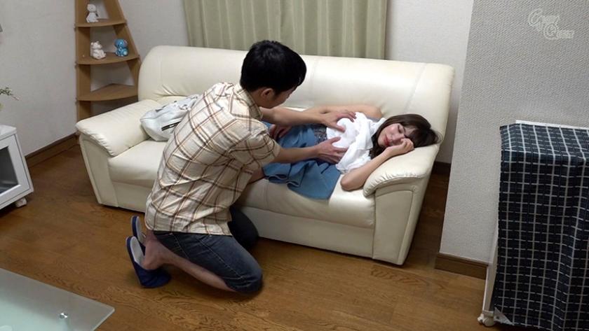 これが姉だったらSEXできるだろ…佐々波綾が弟と風呂や寝室でヤリまくってる…