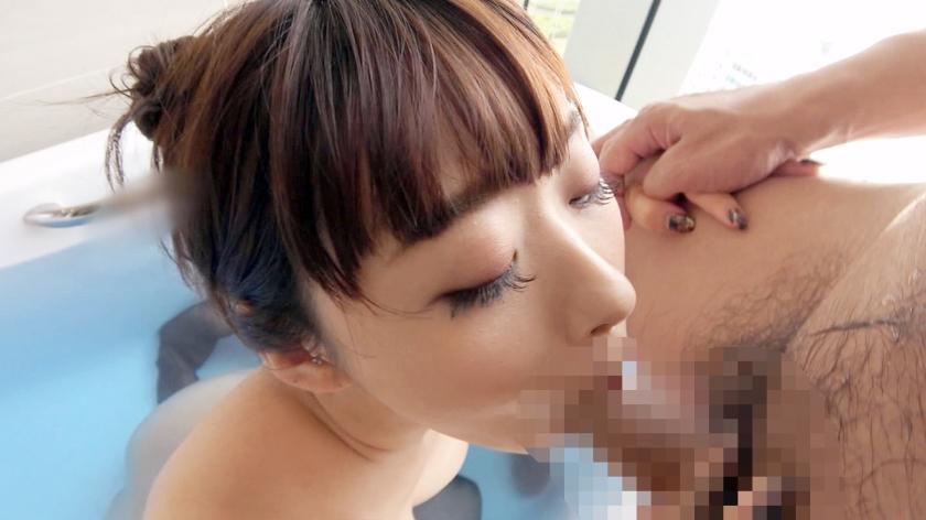 美爆乳な獣医師。獣のようなセックスで満足してメスの顔になってイキあえぐwwww