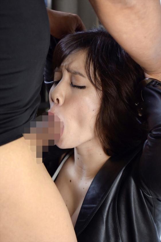 ヤク漬けSEXで膣が痙攣するまで感じさせられ続けてる女…