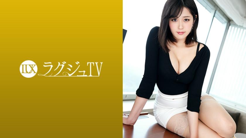 ラグジュTV 1019