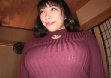 フェロモン出まくりなムチムチIカップのグラマラスパイパン奥さんと濃厚な肉交尾SEX!!!