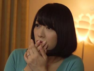 官能小説原作の初老の義父におまんこ弄ばれる熟女の魅力を熱演した西野翔さんの芸能人ヌール写真女優のヌード映画