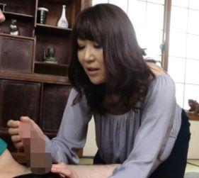 【人妻動画】(近親〇姦)熟れた肉体が決して交わっては逝けない相手と過ちを犯す