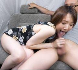 【人妻動画】自慰企画☆まさに女盛りなヨメさんが他人のマラに欲マックスで暴走する