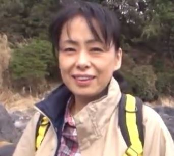【人妻動画】完熟おばさん☆閉経膣内は何でもありの中々の名器なんですよ☆