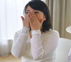 (ヒトヅマムービー)《初撮り奥さん》抱き心地の良さそうな餅肌が男心をそそるぽちゃ