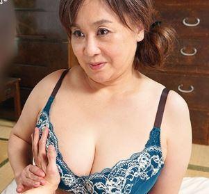 (ヒトヅマムービー)《超熟》近所のムスコたちを男として一人前してくれる女神おばちゃん