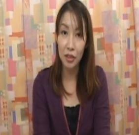 【人妻動画】《ヒトヅマキャッチ》無料マッサージの罠に釣られた奥さんが激逝きする…
