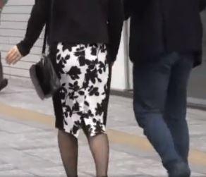 【人妻動画】《ヒトヅマキャッチ》まさかと思うモデルに声かけたらGet☆意外とすけべです