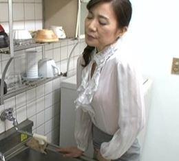 (ヒトヅマムービー)《50代》忘れかけていた女の喜びが復活した完熟おばさんの欲望