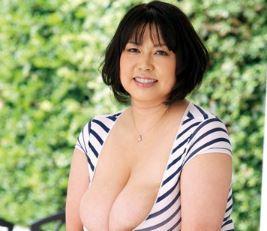 【人妻動画】《初撮りおばさん》超規格外Lカップ☆もうすぐ50代の49才人妻が初めての収録で萌える  富沢みすず