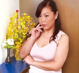 (ヒトヅマムービー)50代おばちゃん☆ダンナ婦の営みがなくて欲が溜まっているヨメを満足させてもらえますか?