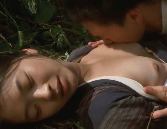 (ヒトヅマムービー)《あいどるの濡れ場》田中美佐子の貴重なお宝SEXがヤバ過ぎる…