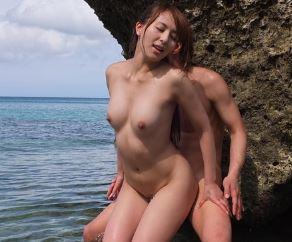 野外セックス