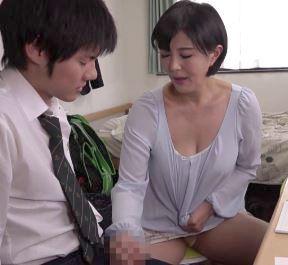 家庭教師と性行為