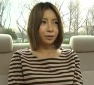(ヒトヅマムービー)えっ奥さん30代なの☆住宅街で突撃キャッチで奥さん達にワイセツ行為