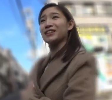【人妻動画】《企画》地方都市キャッチでまたまた見つけた☆素朴な絶倫学生ちゃん