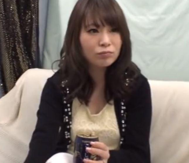 (ヒトヅマムービー)《ヒトヅマキャッチ》日頃のストレスを解消いたします狂い咲きのヒトヅマさん
