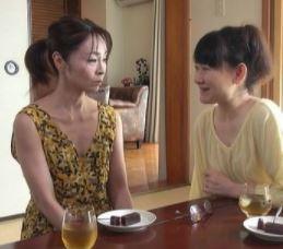 (ヒトヅマムービー)昼顔妻☆幾つになっても男が欲しいえろヨメの生々しい実態・・