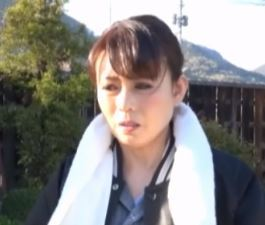 【人妻動画】《三浦恵理子》純粋な顔立ちやお身体が大胆に乱れていく姿は必見です