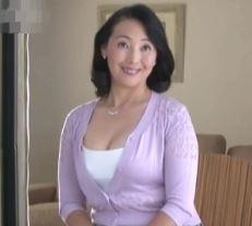 (ヒトヅマムービー)《初撮り50代》孫もいるヒトヅマが再び女として輝き出す初めてのウワキ