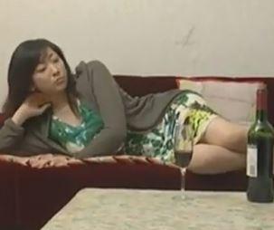 (ヒトヅマムービー)《ヘンリー塚本》マンションの隣人たちで繰り返されている淫らな性行為