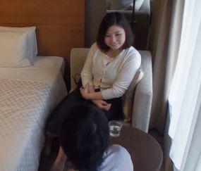 (ヒトヅマムービー)ヒトヅマキャッチ…亭主の隠れて他人のチンチンと交わる美美巨乳妻