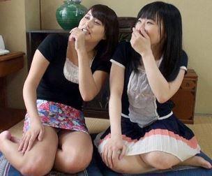 (ヒトヅマムービー)《ズリセン奥さまキャッチ》デカぃぃ…純情なヨメさんの欲望が開花する
