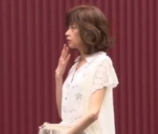 【人妻動画】元タレントが美魔女になって帰って来た…引き締まった美体で他人と体液を交わす
