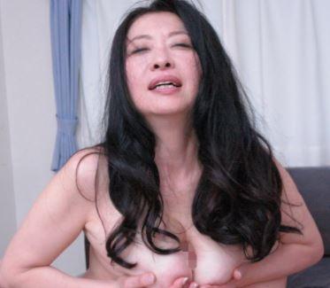 【人妻動画】《50代の柔肌》俺もう限界なんだ・・・母さんいいだろ歪んだ母子