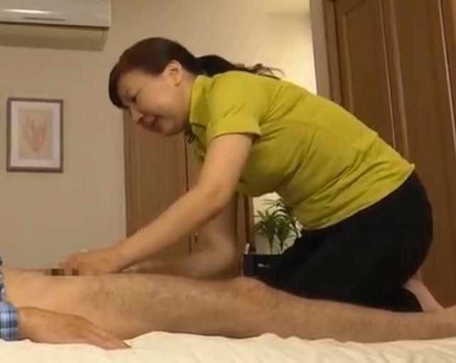 【人妻動画】《50代》なんだかエッチ☆な気分になって来た・・おばさんの性欲が爆裂